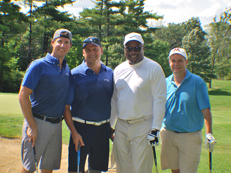 AMIGOS MEAT 15TH ANNUAL GOLF OUTING